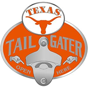 texas bottle opener hitch cover sports outdoors. Black Bedroom Furniture Sets. Home Design Ideas