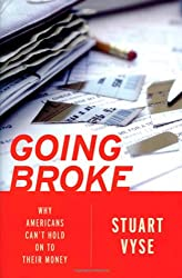 Going Broke: Why Americans Can't Hold On To Their Money