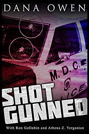 Shotgunned