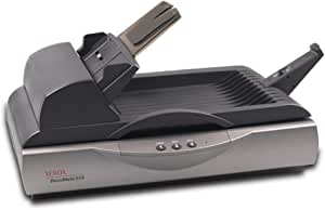 Amazon.com: Xerox XDM5155D-WU DocuMate 515 Flatbed Fast ...