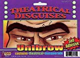 Forum Novelties Fake Unibrow Costume Accessory