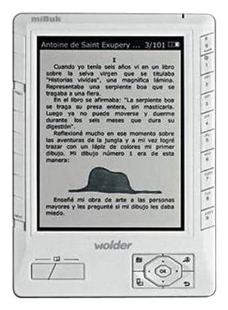 MIBUK 5: Amazon.es: Electrónica