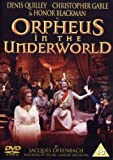 Offenbach: Orpheus In The Underworld [DVD]