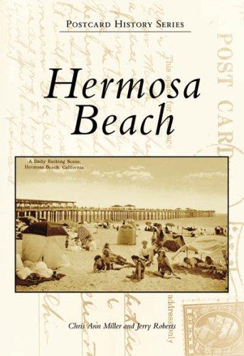 Hermosa Beach (Postcard History) ()