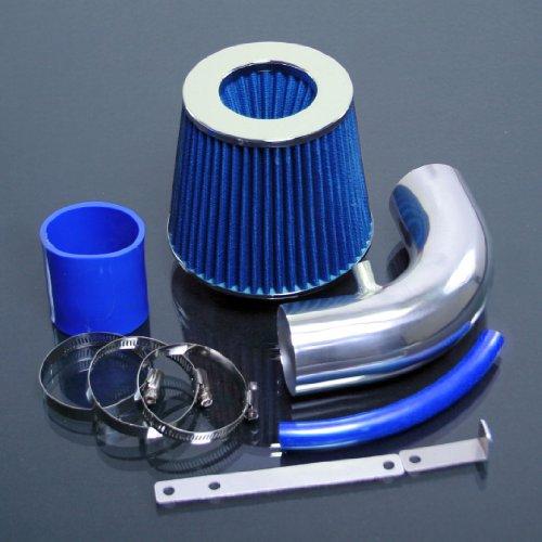 Intake Mini Short Ram - Blue 2000-2006 Mini Cooper S 1.6 1.6L Supercharged RAM Air Intake Kit Systems