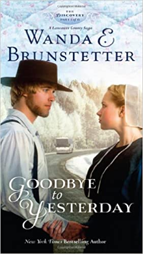 Image result for a lancaster county saga the discovery goodbye to yesterday