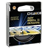 Difox 58 Pro Pol Circular Digital High Grade Filter For Camera