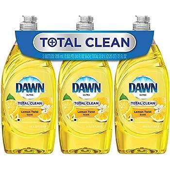 Dishwashing Liquid Soap Detergent by Dawn Professional, Bulk ...
