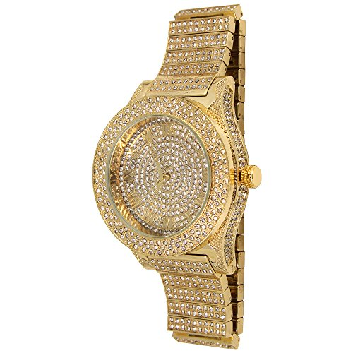 techno king watches for women - 1