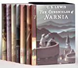 Image of Chronicles Of Narnia Boxed Set