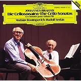 Brahms: The Cello Sonatas