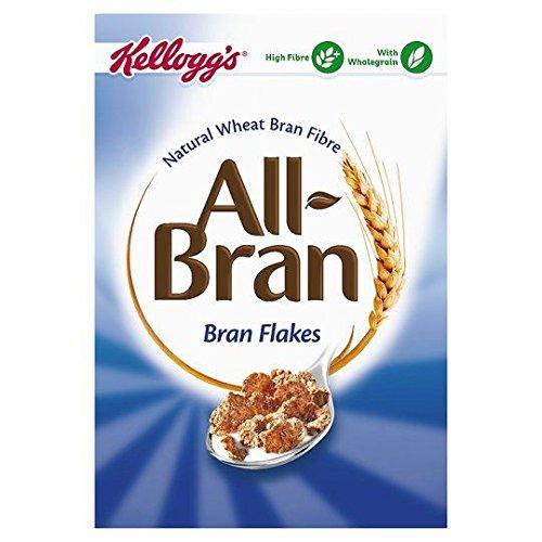 Kellogg's All-Bran Flakes - 500g - Single Pack (500g x 1 Box) ()