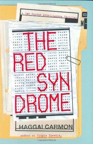 Download The Red Syndrome: A Dan Gordon Intelligence Thriller (Dan Gordon Thrillers) PDF