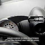 car accessories for mini cooper - GoBadges IP220 Smartphone/Cell Phone Mount (for Mini Cooper F54,F55,F56,F57)