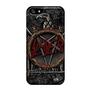 Durable Slayer Back Case/cover For Iphone 5/5s