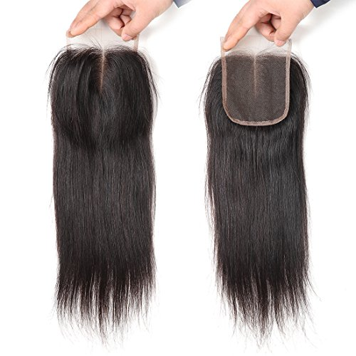 Part West (West Kiss Hair Brazilian Straight Wave 4
