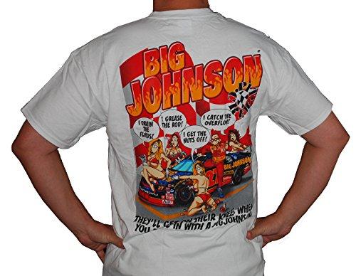 - Big Johnson Pit Crew, Medium