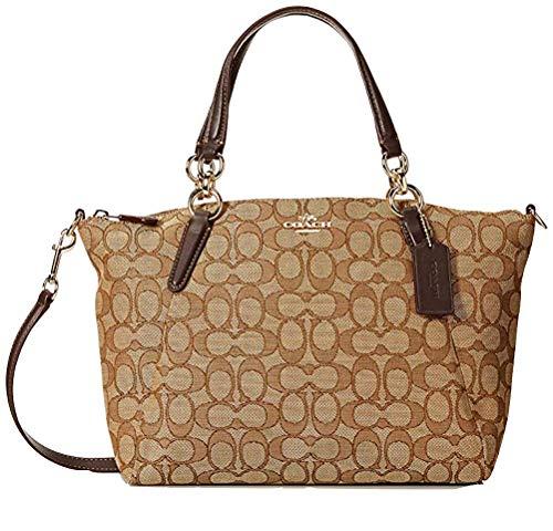 Small Coach Handbag - 9