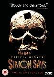 Simon Says [DVD]