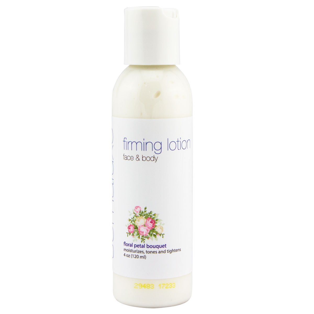 Somaluxe Firming Lotion with Collagen, CoQ10 and Vitamin C for Face, Neck and Body