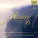 """Symphony No 6 """"Tr"""