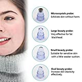 Facial Pore Cleaner Blackhead Vacuum Suction