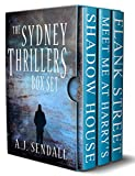 The Sydney Thrillers: Box Set One