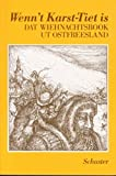 img - for Wenn't Karst-Tiet is book / textbook / text book