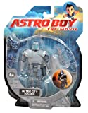 Astro Boy The Movie Series 4 Inch Tall Action Figure - METRO CITY SOLDIER with Rifle