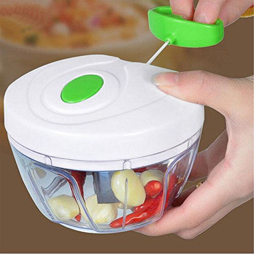 JD Million shop 1 Pc Kitchen Tools Onion Vegetable Chopper Multifunctional Hand Speedy Fruits