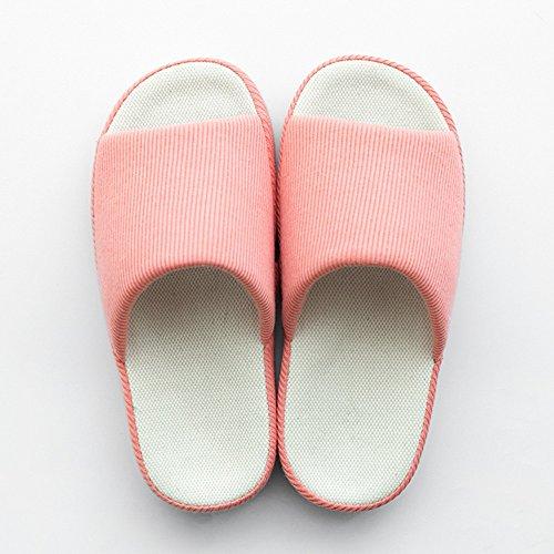 Chaussons B option chaussons à taille Chaussons à sol Chaussons taille 3 couleurs 37 de saisons 255 C de l'intérieur facultative quatre femmes chaussures 3 ZZHF en Couleur pour antidérapants q8gwtUq