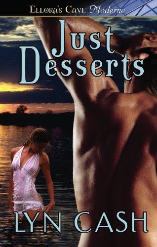 Just Desserts - Lyn Cash