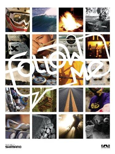 Follow Me... (An HD Mountain Bike Film) ()
