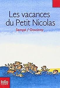 """Afficher """"Les Histoires inédites du petit Nicolas"""""""