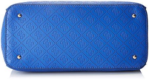 blue Y X Bags Azul Hombro De 5x24x32 H Guess 14 Hobo Cm Mujer Shoppers L Bolsos w wzgt6qqC