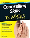 Counselling Skills for Dummies 2E