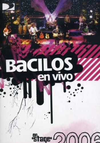 Bacilos - Bacilos En Vivo - Zortam Music