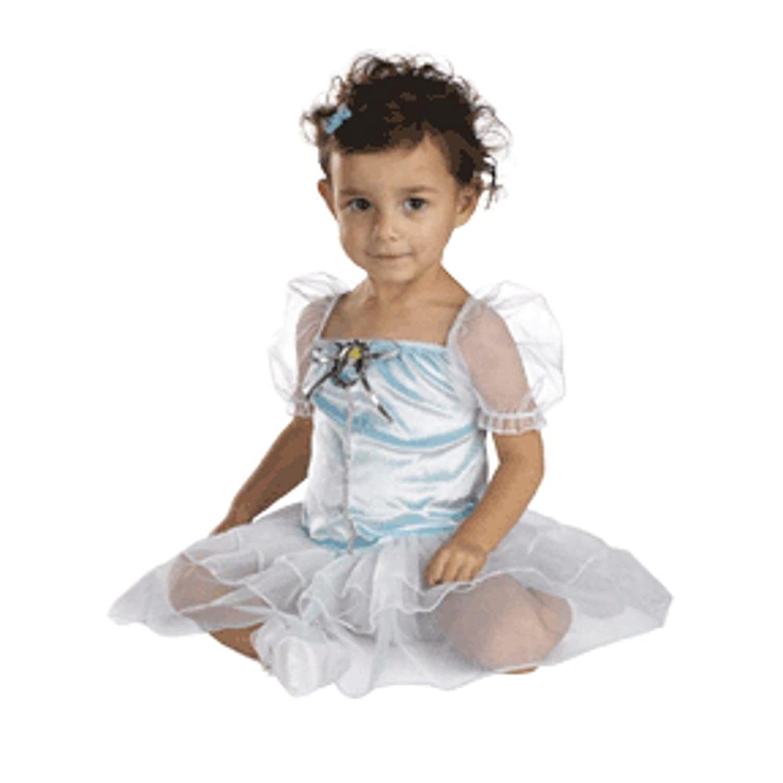 Amazon Disney Infant Baby Cinderella Costume Dress 3 12 Months