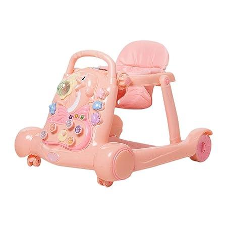 Andador Bebe HUYP Caminante De Bebé Anti-o-Leg Multi-función ...