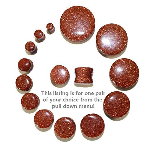 Goldstone Plugs - 1