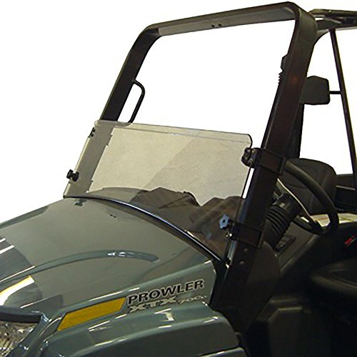 (Kolpin Arctic Cat Prowler Half-Folding Windshield - 2451)