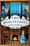 The Miniaturist by Burton, Jessie (July 16, 2015) Paperback
