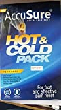 AccuSure Hot& Cold Pack