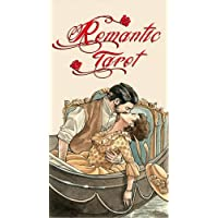 Romantic Tarot: 78 full colour cards and instruction booklet