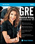 GRE Analytical Writing: Solutions to...