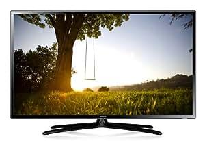 """Samsung UE40F6100AW 40"""" Full HD Compatibilidad 3D Negro LED TV - Televisor (Full HD, A, 16:9, 1920 x 1080 (HD 1080), Mega Contrast, Negro)"""