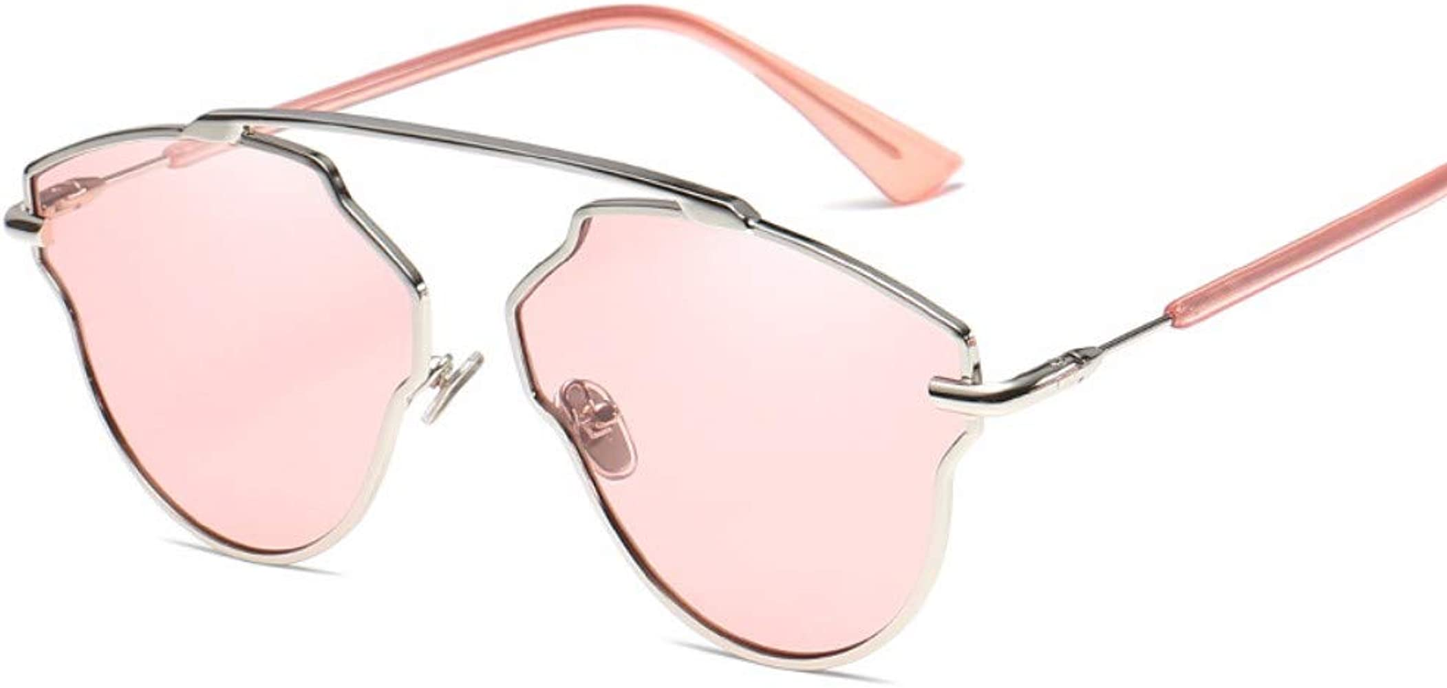 WBXZAL-gafas de sol Tendencia en gafas de sol europeos y ...
