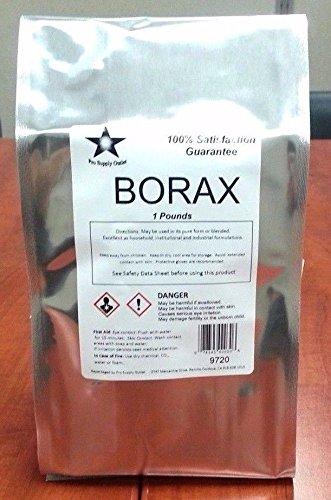 Borax 20 Mule Team Pack