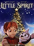 DVD : Little Spirit: Christmas in New York