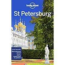 Lonely Planet St Petersburg 8th Ed.: 8th Edition